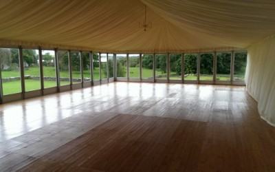 Marquee Floors